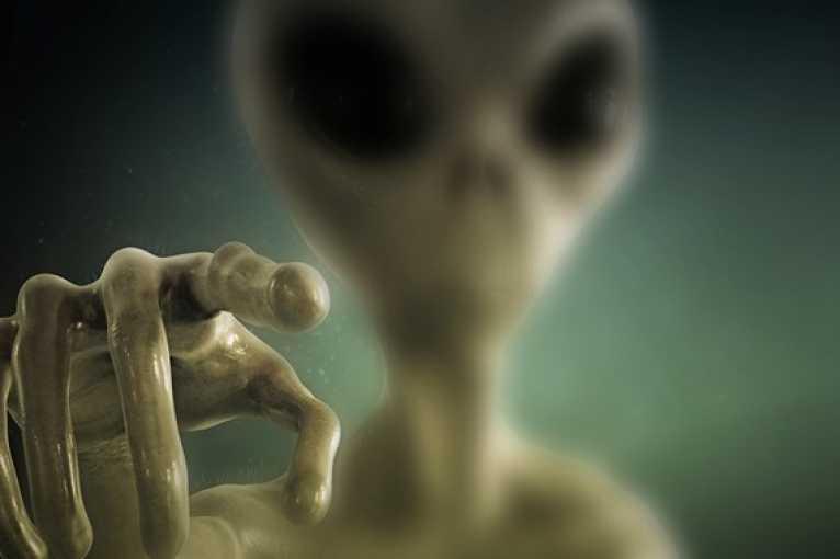 Pátrání po mimozemském životě