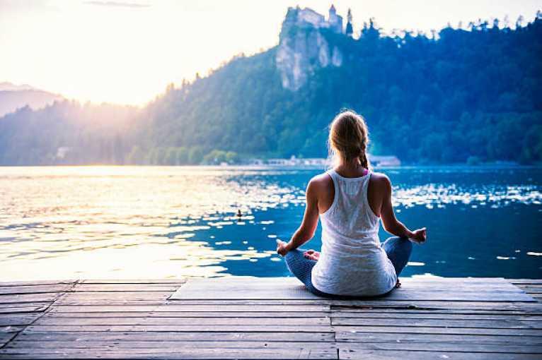 Silvie Cifrincová: Pranájáma meditace