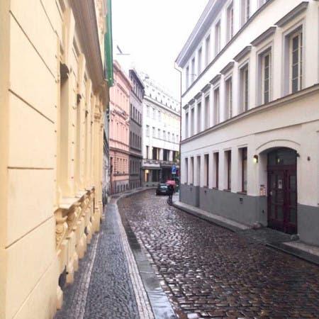 Evangelická teologická fakulta Univerzity Karlovy