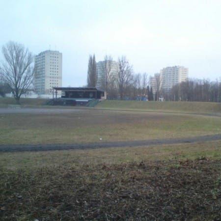 Stadion Politechniki Warszawskiej Syrenka
