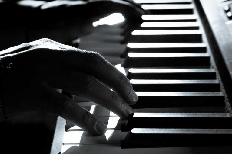 Zdeněk Král: ProART Workshop klavírní improvizace
