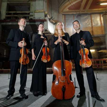 Tilia-Quartett