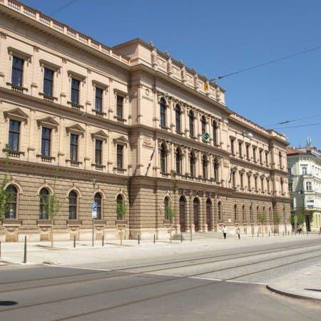 Zemská sněmovna v Brně