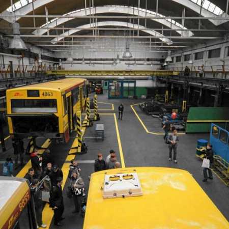 Miejskie Zakłady Autobusowe