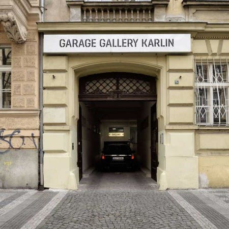Garage Gallery Karlin