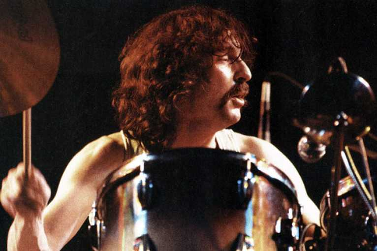 Nick Mason & Saucerful of Secrets