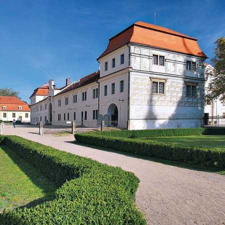 Zámecký pivovar Litomyšl – Evropské školící centrum