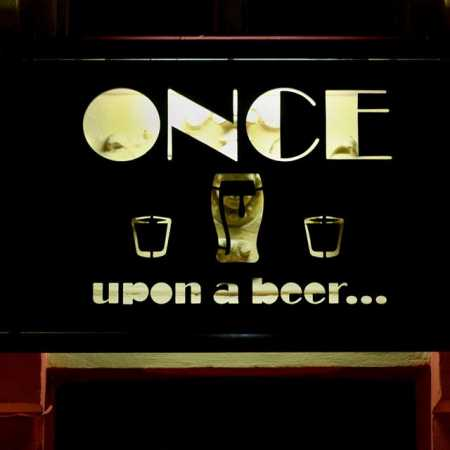 Once Upon a Beer