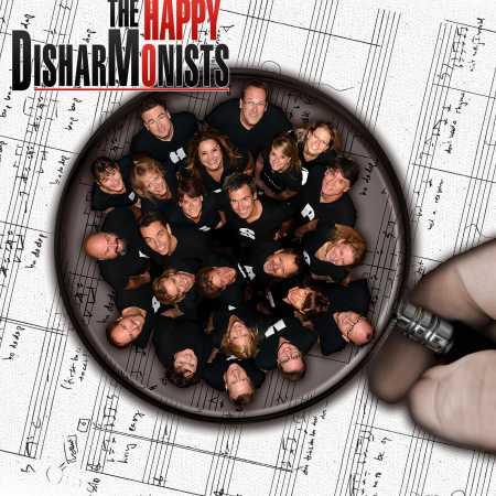 The Happy Disharmonists