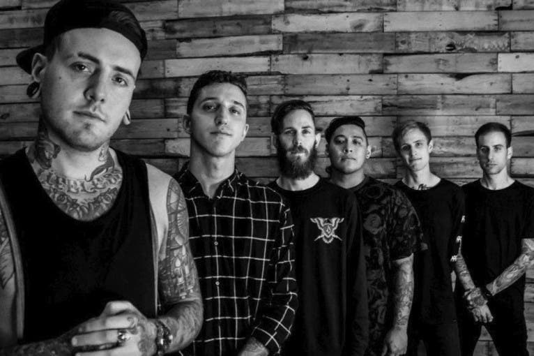 Chelsea Grin + Texas in July + Walking with Strangers