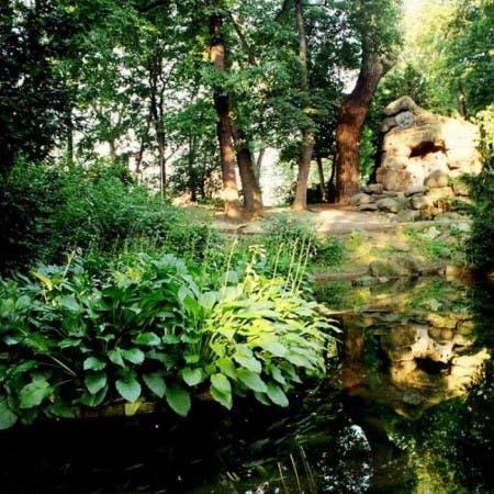 Chotek Gardens