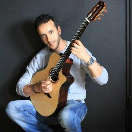 Imad Farrad