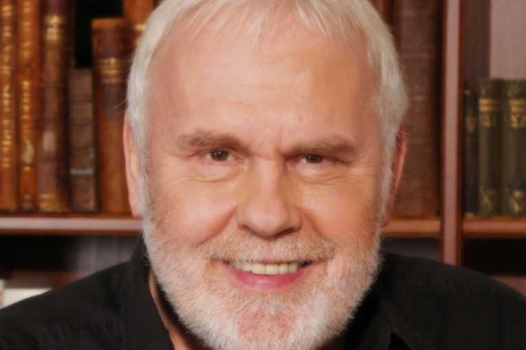 Gunther Emmerlich: Die Welt und Ich - 70 Jahre Emmerlich