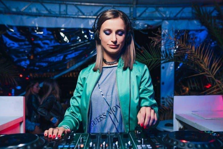 Streets of Spain: DJ Mia Twin