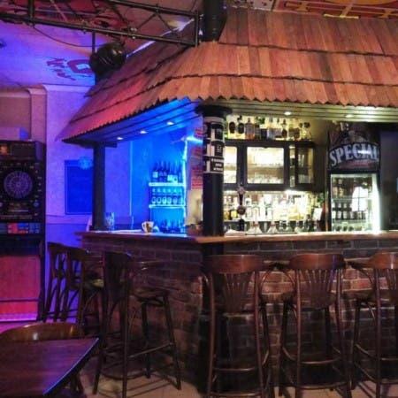 Sarmata Pub