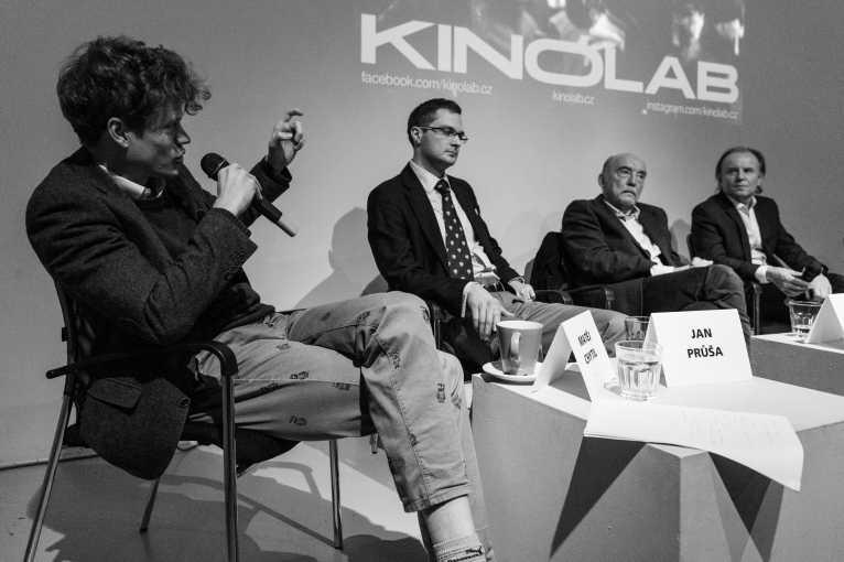 Kinolab Film Festival 2018