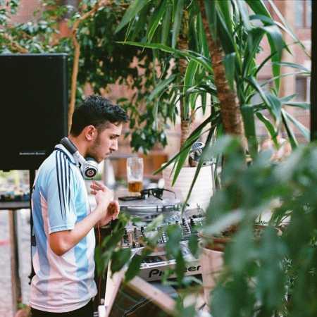 Banket: Moskalus + DJ Lednicka + ďalší