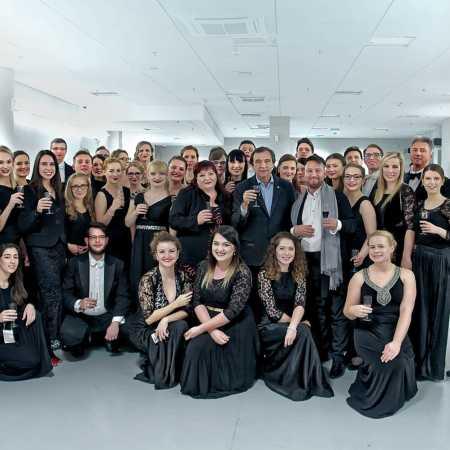 Polska Orkiestra Muzyki Filmowej