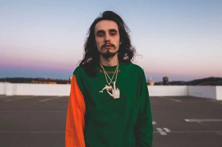 [loveit] sound: Pouya + support: Shakewell