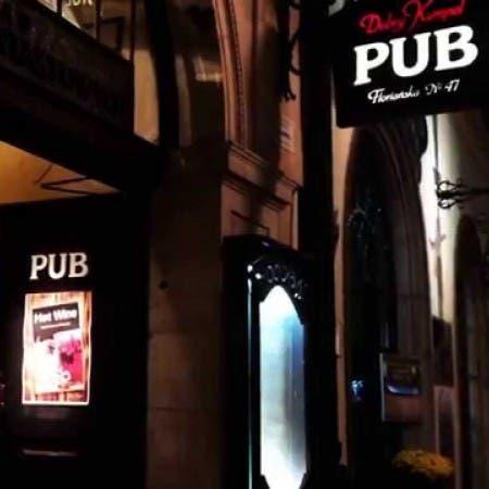 Dobry Kumpel Pub