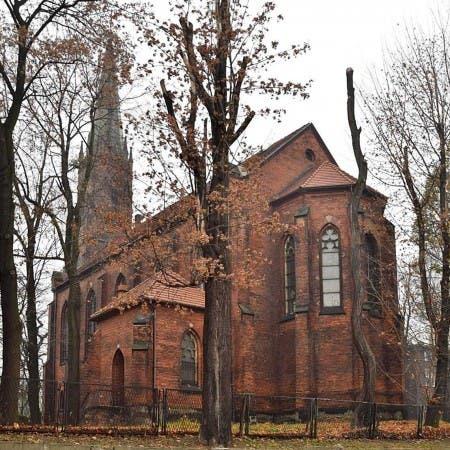 Kościół Apostołów Piotra i Pawła w Mysłowicach