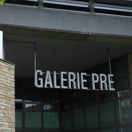 Galerie PRE