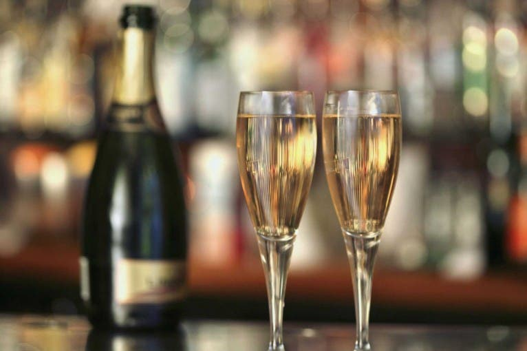 Point selects: Prosecco