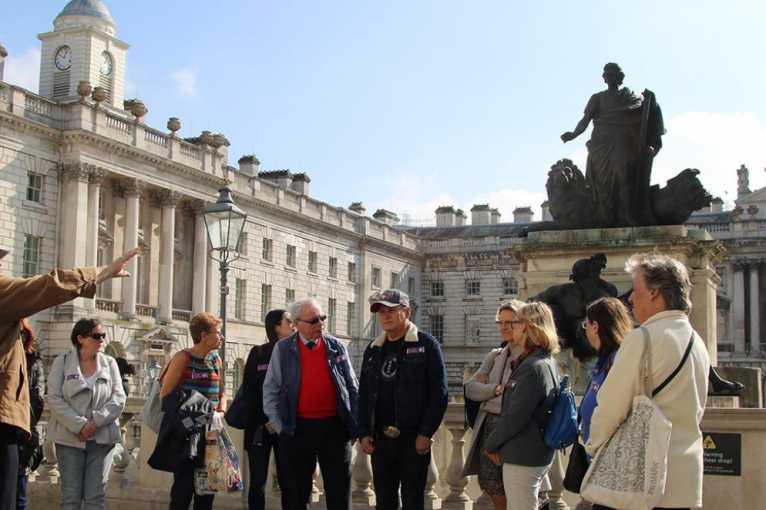 Praha 1848–1918: Cesta mužů 28. října Prahou