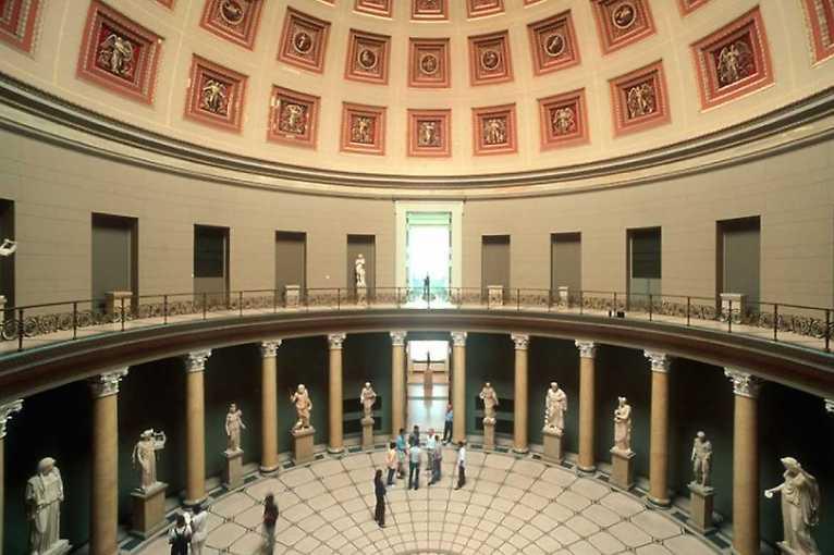 Tempel der Kunst – Meisterwerke der Antike im Alten Museum