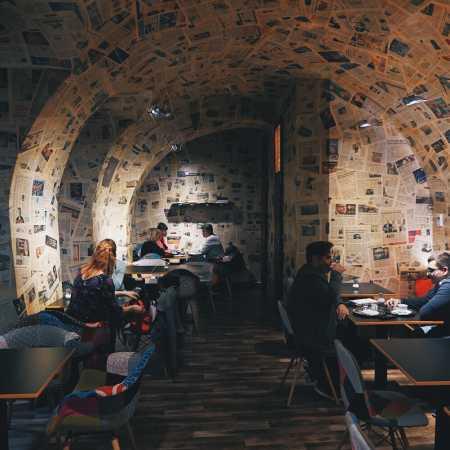 Café Localité