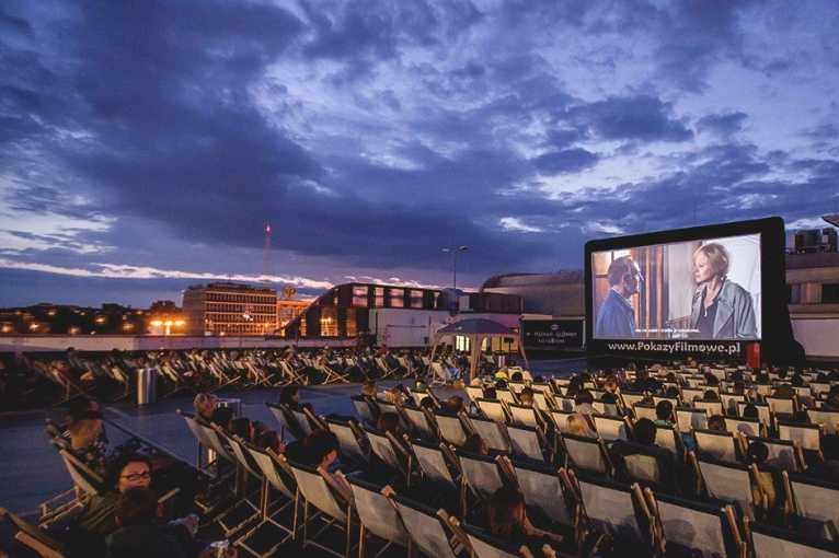 Kino nad miastem