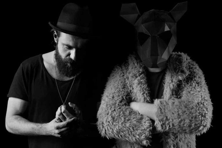 Blok Fest: RAT + Monika Pich + Kapitan Narcyz + Wazel