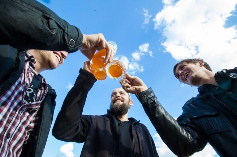 Pivní festival Brno 2018