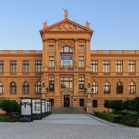 The City of Prague Museum
