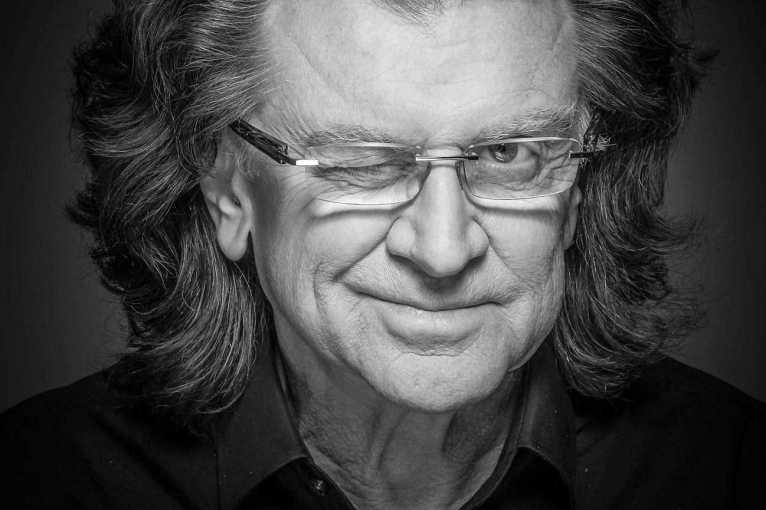 Tribute to: Zbigniew Wodecki