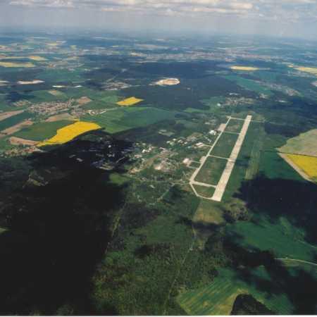 Letiště Plzeň