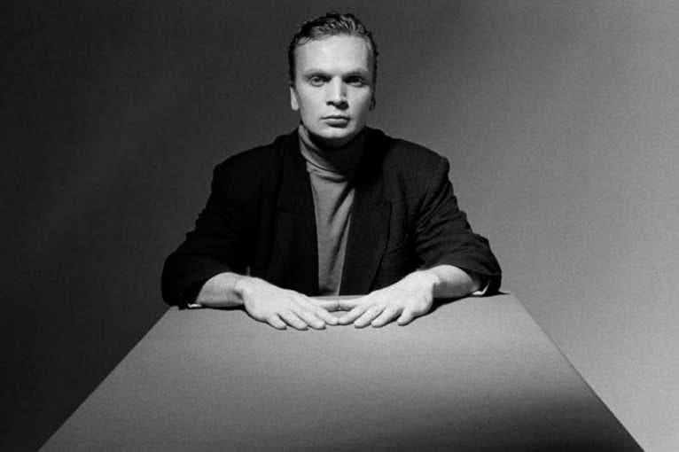 Spotkanie z Legendą: Grzegorz Ciechowski