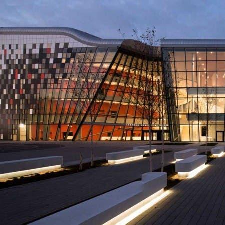 ICE Kraków Congress Centre