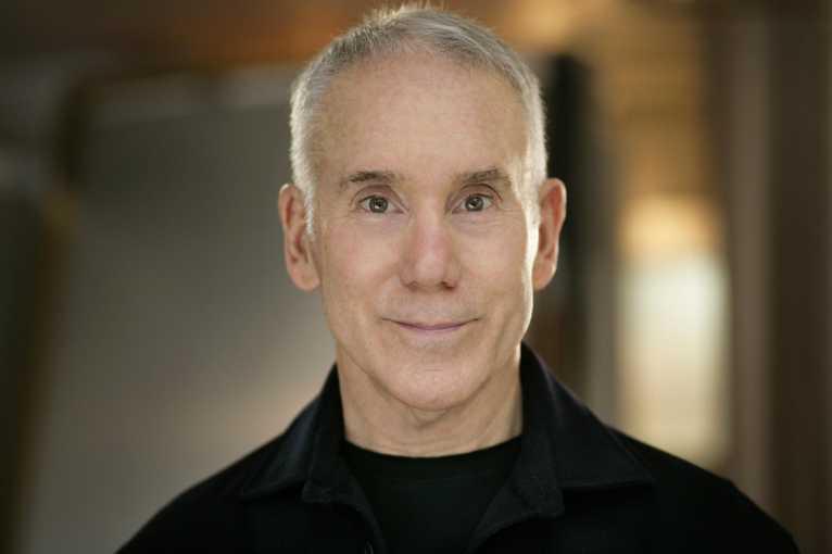 Dan Millman: Nejodvážnější konference podzimu