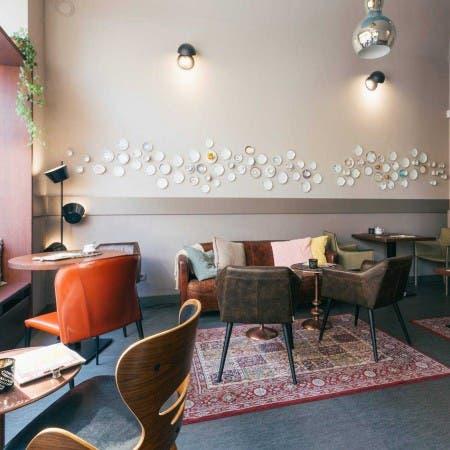 Dhaba Café