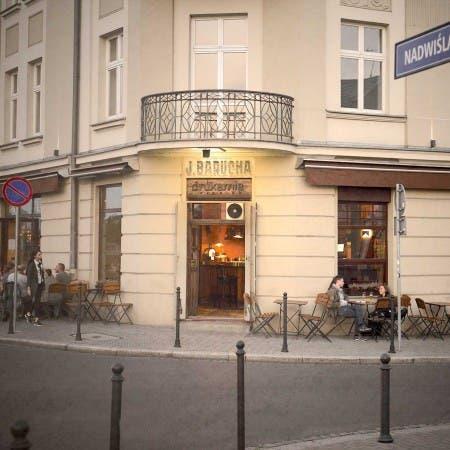 Drukarnia Jazz Club