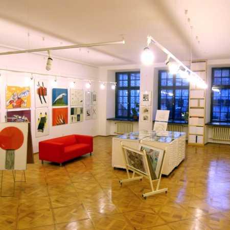 Jan Fejkiel Gallery