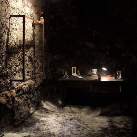 Cellar Galery