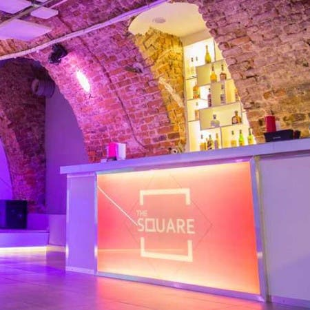 The Square Club