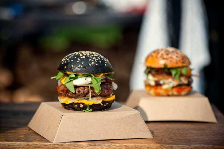 Jack Daniel's presents Burgerfest 2018