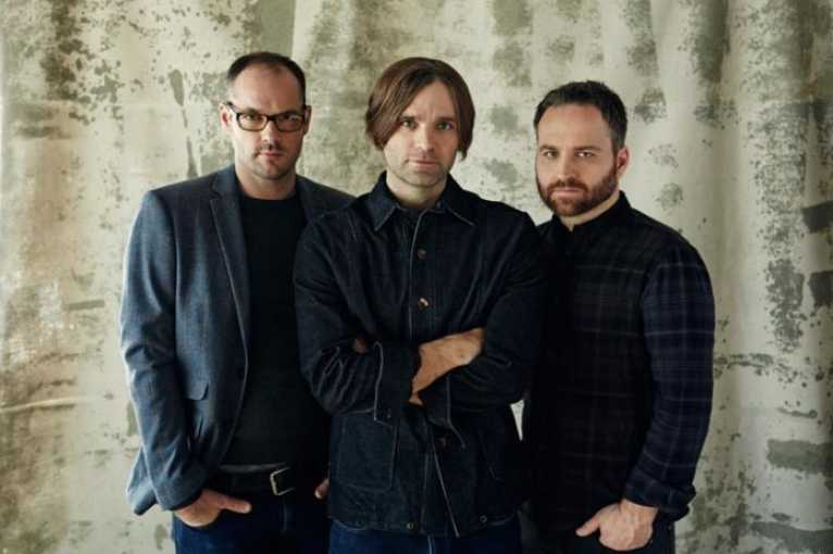Death Cab For Cutie + support: The Beths