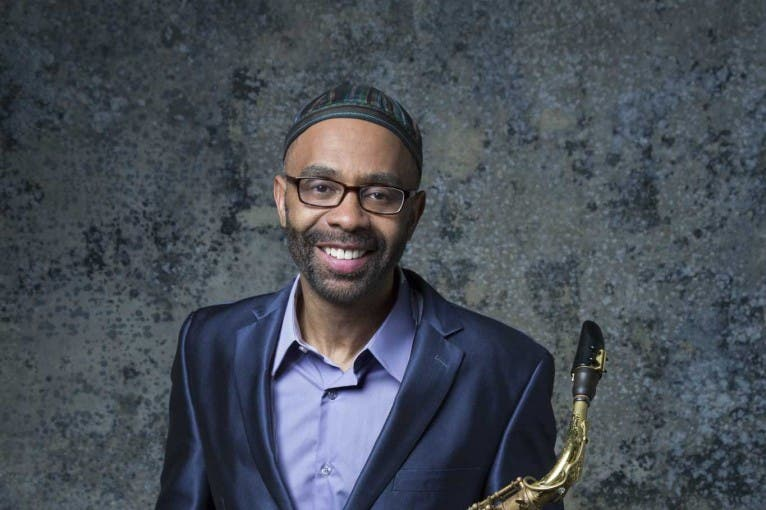 Jazz: Kenny Garrett Quintet + Yaron Herman Trio + Marek Kotača Trio