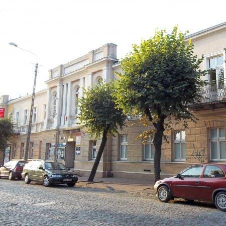 Łowicki Ośrodek Kultury