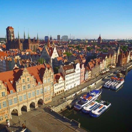 City Space - Gdańsk