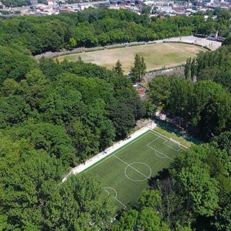 Centrum Sportu Parkowa
